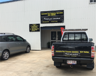 Automotive Rust Protection Specialists