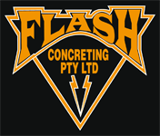 Flash Concreting Pty Ltd