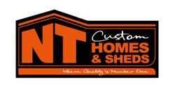 NT Custom Homes & Sheds