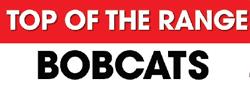 Top Of The Range Bobcats