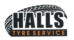 Halls Tyre Service