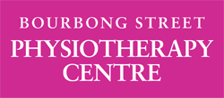 Bourbong Street Physiotherapy Centre