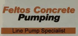 Felto's Concrete Line Pumping