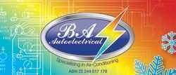 BA Autoelectrical