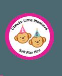 Cheeky Little Monkeys
