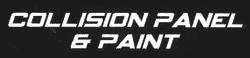 Collision Panel & Paint