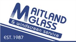 Maitland Glass & Windscreen Service