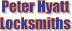 Peter Hyatt Locksmiths