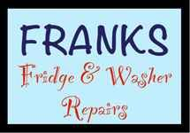 Franks Fridge And Washer Repairs