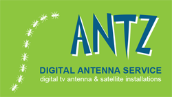 Antz Digital Antenna Service