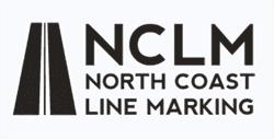 North Coast Line Marking