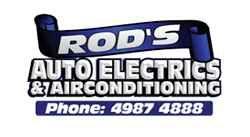 Rod's Auto Electrics–Emerald