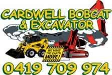 Cardwell Bobcat & Excavator