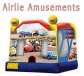 Airlie Amusements