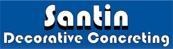Santin Decorative Concreting