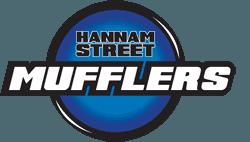 Hannam Street Mufflers and Mechanical