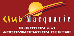Club Macquarie Function & Accommodation Centre