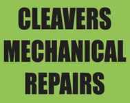 Cleavers Mechanical Repairs