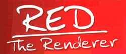 Red The Renderer