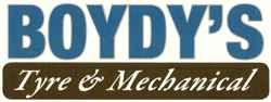 Boydy's Tyre & Mechanical