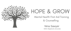 Hope & Grow Counselling Services