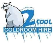 2 Cool Coldroom Hire