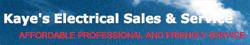 Kaye's Electrical Sales & Service