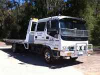 M.L. Wray Towing & Automotive Repairs