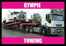 Gympie/Childers Towing Pty Ltd