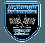McDonald Automotive Services