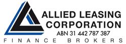 Allied Leasing Corporation Pty Ltd