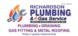 Richardson Plumbing & Gas Service