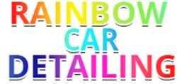 Rainbow Car Detailing