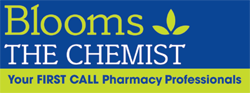 Blooms The Chemist–Singleton Heights