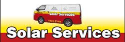 Solar Services Central Coast