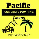 Pacific Concrete Pumping Cairns