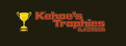 PCQ Reef Print & Kehoe's Trophies