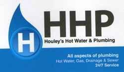 Houley's Hot Water & Plumbing