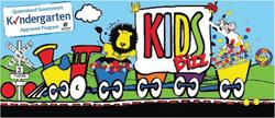 Kids Bizz Early Education Centre