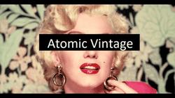 Atomic Vintage