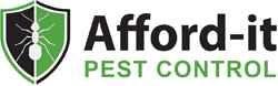 Afford-it Pest Control