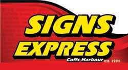 Signs Express Coffs Harbour