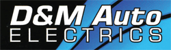 D & M Auto Electrics
