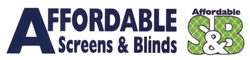 Affordable Screens & Blinds