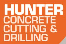 Hunter Concrete Cutting & Drilling