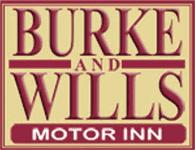 Burke and Wills Motor Inn