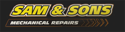 Sam & Sons Mechanical Repairs