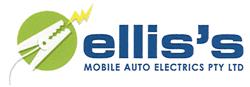 Ellis's Mobile Auto Electrics Pty Ltd