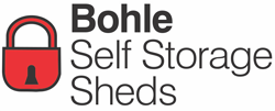 Bohle Self Storage Sheds