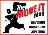 The Move It Man